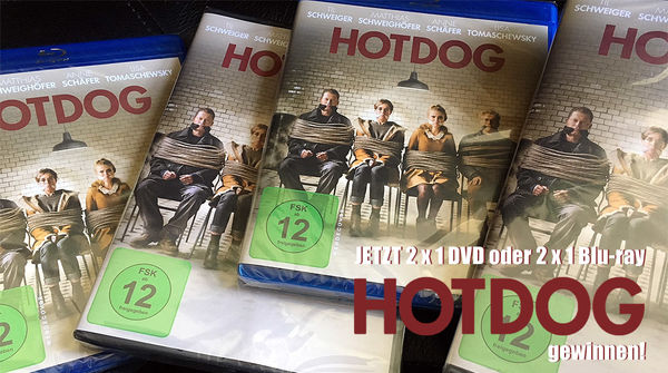 Hot Dog © Warner Bros.