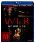 Wer - Das Biest in dir © Ascot Elite Home Entertainment