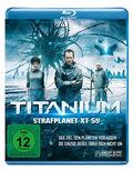 Titanium - Strafplanet XT-59 © Ascot Elite