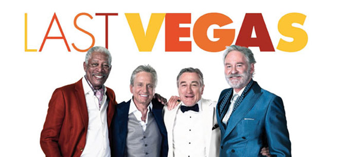 Last Vegas © Universal Pictures