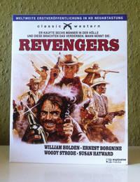 Revengers © Explosive Media