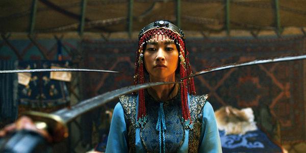 Marco Polo © Netflix/Ascot Elite