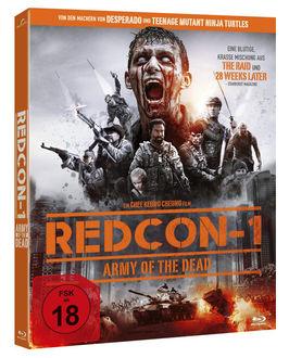 Redcon-1 © ofdb filmworks