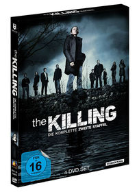 The Killing Staffel 2 © Pandavision