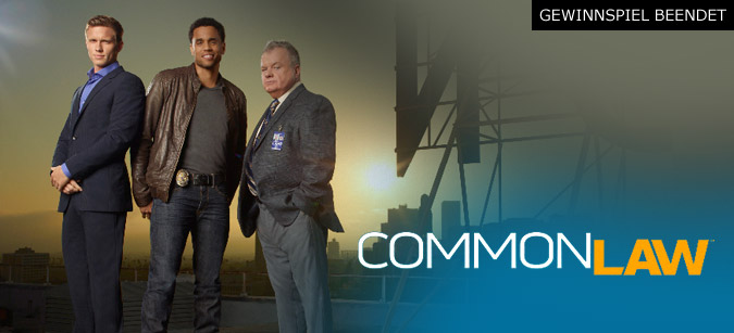 Common Law © Paramount Home Media Distribution