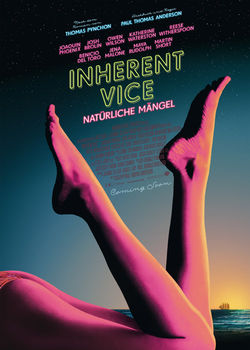 Inherent Vice - Natürliche Mängel © Warner Bros. Entertainment